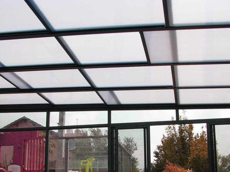 גג הזזה בעיצוב ייחודי